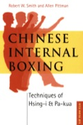 Chinese Internal Boxing: Techniques of Hsing-I and Pa-kua is an illustrated martial arts guide to two soft-style Chinese martial arts
