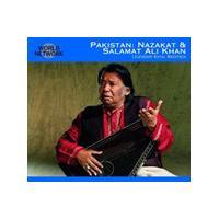 Nazakat And Salamat Ali Khan - Raga Darbari Kanarra