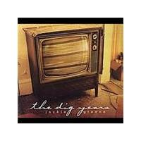 Jackie Greene - Dig Years, The (Plus Bonus Tracks) (Music CD)