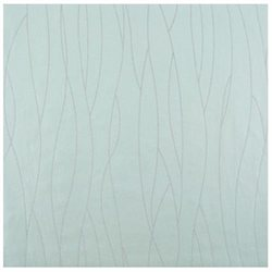 Walt Disney Signature Glass Bead Strands on Pearl Wallpaper - Color: Silver Pearl Metallic/Glass Bead