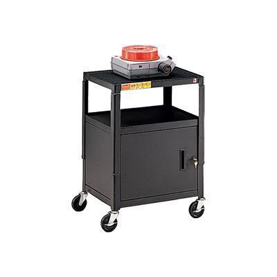 Basics Adjustable Cabinet Cart CA2642-M4 - cart