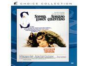 White Sister Color: Color Rating: R Studio: Sony Music Director: Alberto Lattuada Star 1: Adriano Celentano; Sophia Loren; Fernando Rey