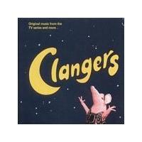 Original TV Music - The Clangers (Vernon Elliot) (Music CD)