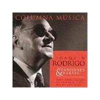 Rodrigo: Songs and Dances