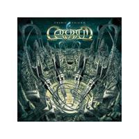 Cerebrum - Cosmic Enigma (Music CD)