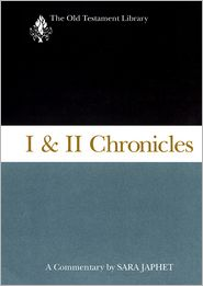 I & II Chronicles: A commentary