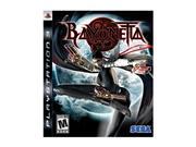 Bayonetta Playstation3 Game SEGA
