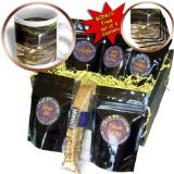 cgb_90172_1 Danita Delimont - Waterfalls - Waterfall, LaSalle Canyon, Starved Rock, Illinois - US14 CHA0026 - Chuck Haney - Coffee Gift Baskets - Coffee Gift Basket