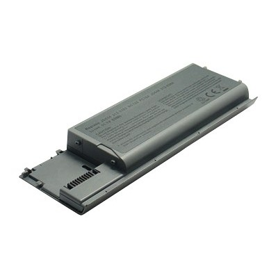 Total Micro Technologies 312-0383-tm Notebook Battery - 1 X Lithium Ion 6-cell 5200 Mah - For Dell Latitude D620  D620 Burner  D620 Essential Plus