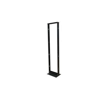 Tripplite Sr2postaa Smartrack 2-post - Open Frame Rack - 45u