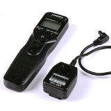 YONGNUO MC-36R/C3 Wireless Timer Remote for CANON 5D II 7D 1D IV 50D 40D 30D 20D