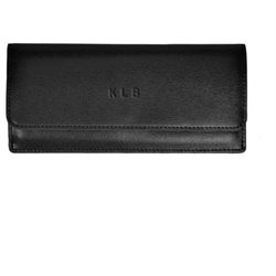 Royce Personalized Freedom Wallet for Women with Wallet Tracker