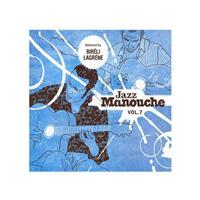 Various Artists - Jazz Manouche (Gypsy Jazz), Vol. 7 (Music CD)