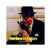 Peter Sellers - Best of Sellers (Music CD)