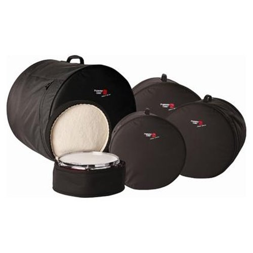 Gator Artist Series Drum Bag Set Standard Black