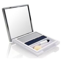 Clinique Eye-Defining Duo Shadow Liner 08 Blue Velvet