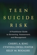 Meeting a vital need, this book helps clinicians rapidly identify risks for suicidal behavior and manage an at-risk teen's ongoing care