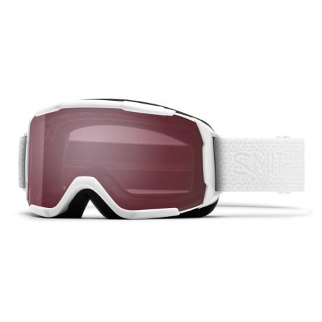 Showcase Otg Ski Goggles (for Women)