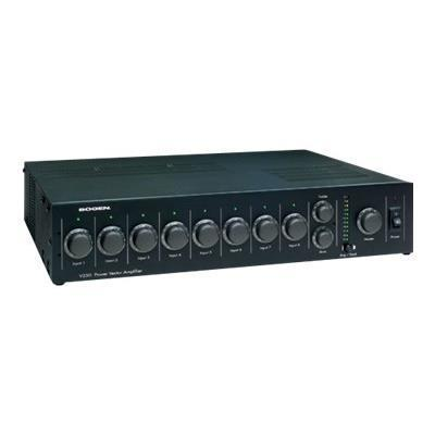Bogen V150 Power Vector V150 - Mixer Amplifier - 8-channel