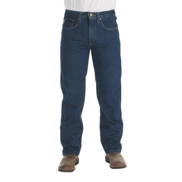 Carhartt Traditional Fit Denim Jeans - Straight Leg (For Men)