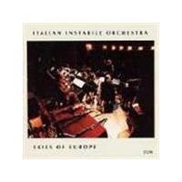 Italian Instabile Orchestra - Skies Of Europe