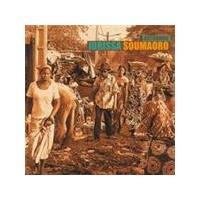 Idrissa Soumaoro - Djitoumou (Music CD)