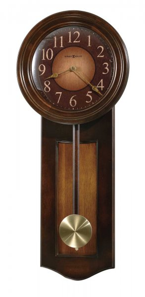 Avery Wall Clock - by Howard Miller  - 625-385