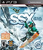 SSX - Playstation 3