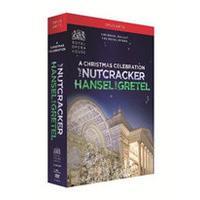 Tchaikovsky: Nutcracker; Humperdinck: Hansel & Gretel (Music CD)