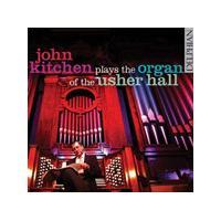 John Kitchen - Usher Hall Organ, The