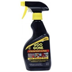 Goo Gone 1731 Goo Gone Painters Pal No Mess Spray Gel-14 Ounces
