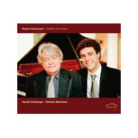 Robert Schumann: Tradition and Vision (Music CD)