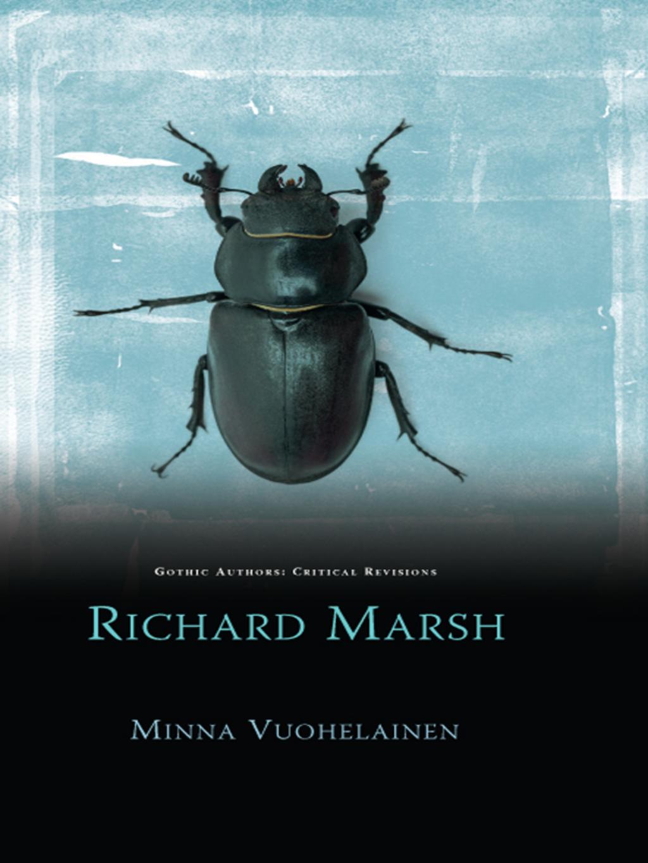 Richard Marsh (ebook)
