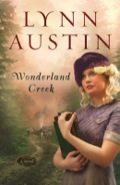 Lynn Austin Will Delight Readers with Her Winsome HeroineAlice Grace Ripley lives in a dream world, her nose stuck in a book