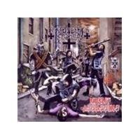 Morbid Carnage - Night Assassins (Music CD)