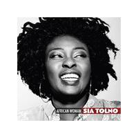 Sia Tolno - African Woman (Music CD)