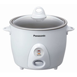 Panasonic Sr-g10g Rice Cooker/steamer