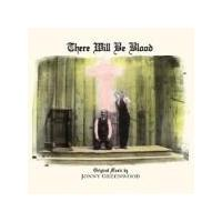 Jonny Greenwood - There Will Be Blood Soundtrack (Music CD)