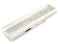 Ibm Fru 92p1186 Lithium-ion 6-cells Notebook Battery For Leovo N100 Series - Silver