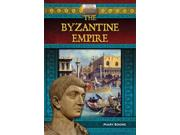 The Byzantine Empire Explore Ancient Worlds