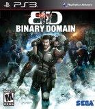Binary Domain - Playstation 3