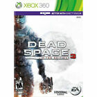 Dead Space 3 USED SEALED (Microsoft Xbox 360, 2013)