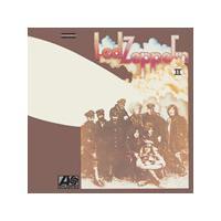 Led Zeppelin - Led Zeppelin II (Remastered) (Music CD)