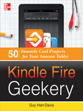 Take your Kindle Fire to its limits—and way beyond themYou already know how to download and read e-books on your Kindle Fire