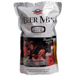 Beer Mixes for the Beer Machine