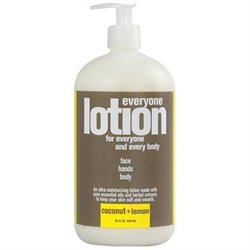 Eo Products Coconut and Lemon Everyone Lotion