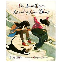 The Low-Down Laundry Line Blues