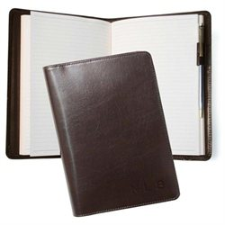 Personalized Royce Leather Aristo Journal