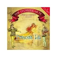 D'Oyly Carte Opera Company - Princess Ida (Music CD)