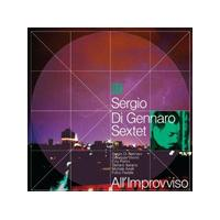 Sergio Di Gennaro - All'improvviso (Music CD)